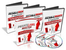 Thumbnail Sell Info Products Online - Resale Rights Marketer (MRR)